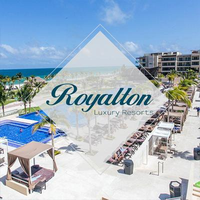 edding Planner en Monterrey, Boda en la playa, Las mejores bodas en la playa en México - royalton