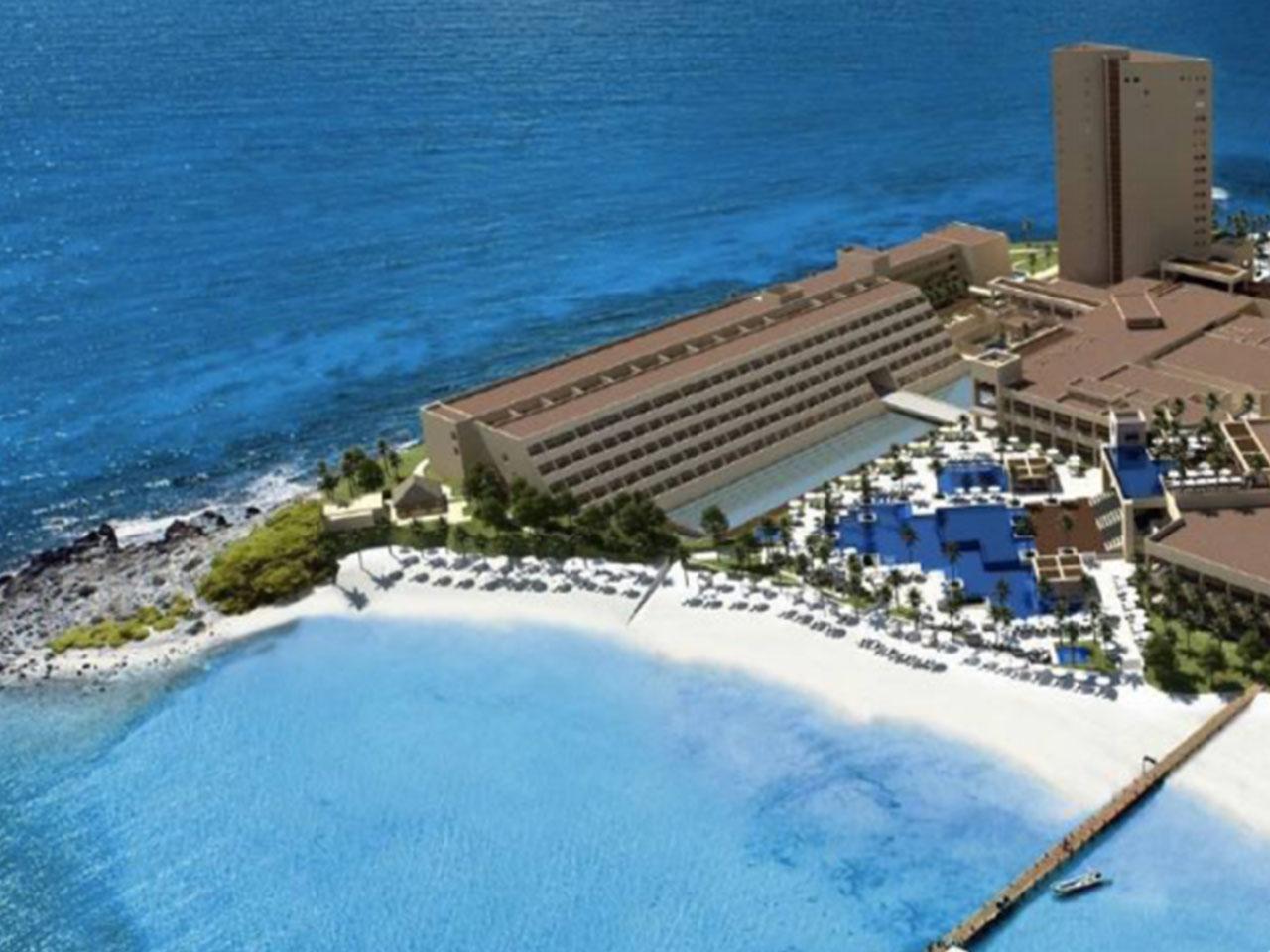 wedding Planner en Monterrey, Boda en la playa, Las mejores bodas en la playa en México -Paquetes nacionales: noches de amor