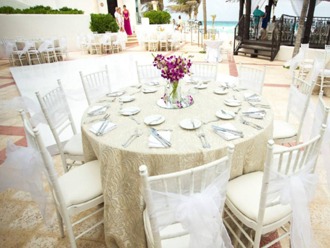 wedding Planner en Monterrey, Boda en la playa, Las mejores bodas en la playa en México - Paquetes nacionales: noches de amor