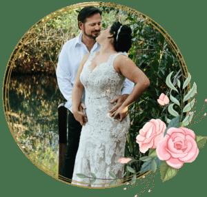 wedding Planner en Monterrey, Boda en la playa, Las mejores bodas en la playa en México - Edith y Aaron