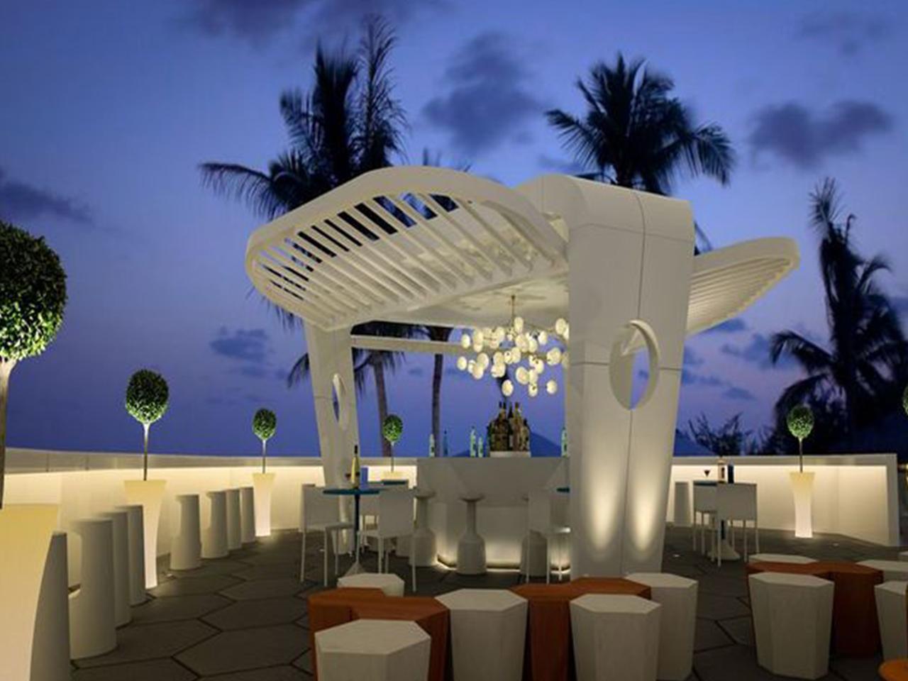 wedding Planner en Monterrey, Boda en la playa, Las mejores bodas en la playa en México -wedding Planner en Monterrey, Boda en la playa, Las mejores bodas en la playa en México - Paquete 5: Ceremony