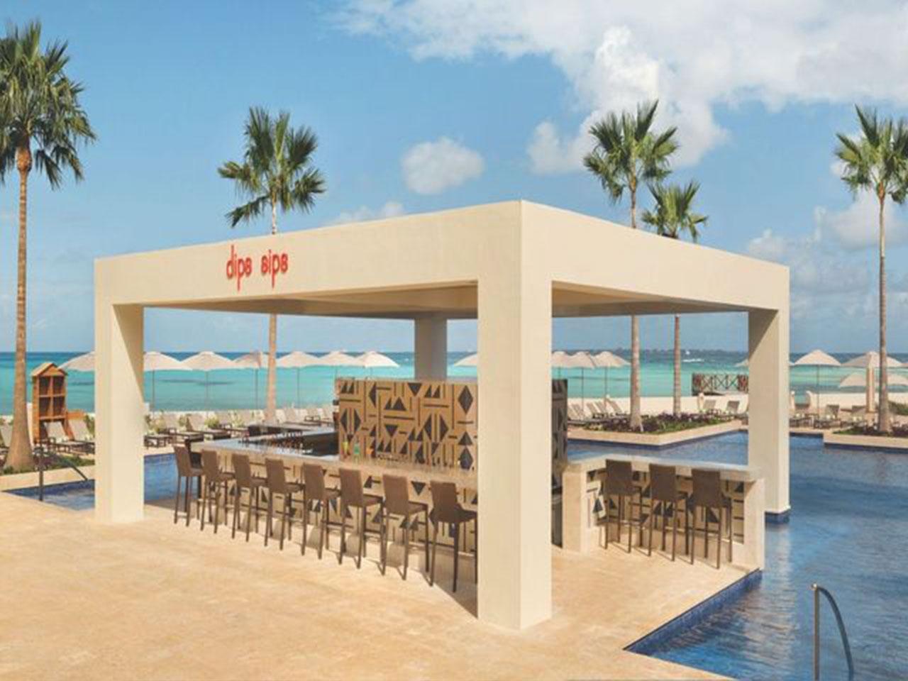 wedding Planner en Monterrey, Boda en la playa, Las mejores bodas en la playa en México - Paquetes internacionales 1: Intimate Elegance