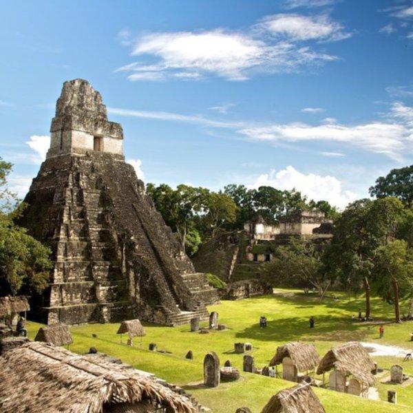 Guatemala sensacional