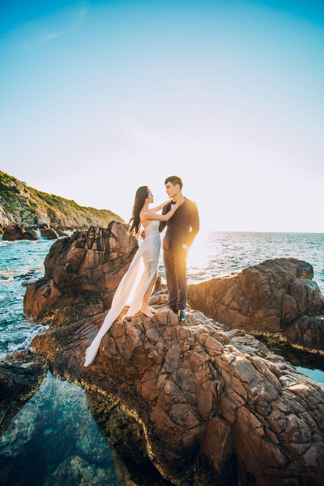 Consejos para una boda en la playa perfecta
